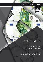 Cover-Bild zu Schulze, Philipp A.: Neuerungen im Kapitalmarktrecht. Europäische Regelungen zu Transparenzrichtlinie und Insiderrecht (eBook)