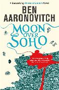 Cover-Bild zu Aaronovitch, Ben: Moon Over Soho