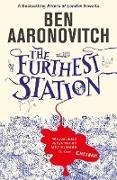 Cover-Bild zu Aaronovitch, Ben: Furthest Station (eBook)