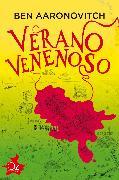 Cover-Bild zu Aaronovitch, Ben: Verano venenoso (eBook)