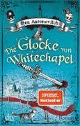 Cover-Bild zu Aaronovitch, Ben: Die Glocke von Whitechapel (eBook)