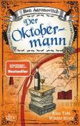 Cover-Bild zu Aaronovitch, Ben: Der Oktobermann (eBook)