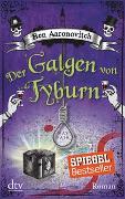 Cover-Bild zu Aaronovitch, Ben: Der Galgen von Tyburn