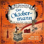 Cover-Bild zu Aaronovitch, Ben: Der Oktobermann (Audio Download)