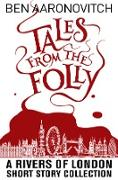Cover-Bild zu Aaronovitch, Ben: Tales from the Folly (eBook)