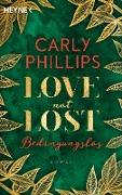 Cover-Bild zu eBook Love not Lost - Bedingungslos