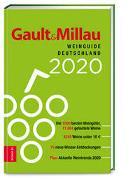 Cover-Bild zu Wiegelmann, Britta (Hrsg.): Gault&Millau Weinguide Deutschland 2020