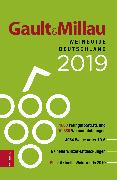 Cover-Bild zu Wiegelmann, Britta: Gault&Millau Weinguide Deutschland 2019 (eBook)