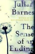 Cover-Bild zu Barnes, Julian: The Sense of an Ending