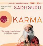Cover-Bild zu Karma