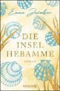 Cover-Bild zu Jacobsen, Emma: Die Inselhebamme (eBook)
