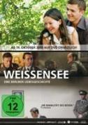 Cover-Bild zu Hess, Annette: Weissensee