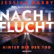 Cover-Bild zu Barry, Jessica: Nachtflucht (Audio Download)