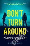 Cover-Bild zu Barry, Jessica: Don't Turn Around