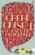 Cover-Bild zu Fitzgerald, F Scott: The Great Gatsby