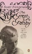 Cover-Bild zu Scott Fitzgerald, F.: The Great Gatsby