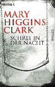 Cover-Bild zu Higgins Clark, Mary: Schrei in der Nacht