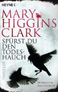 Cover-Bild zu Higgins Clark, Mary: Spürst du den Todeshauch