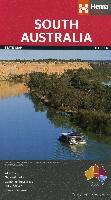 Cover-Bild zu South Australia State National Park. 1:1'800'000