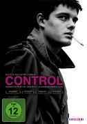 Cover-Bild zu Sam Riley (Schausp.): Control