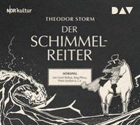 Cover-Bild zu Storm, Theodor: Der Schimmelreiter