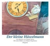 Cover-Bild zu Hauptmann, Tatjana: Der kleine Häwelmann