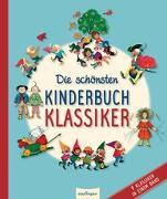 Cover-Bild zu Kopisch, August: Die schönsten Kinderbuchklassiker