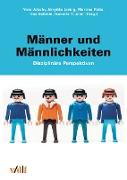 Cover-Bild zu Liebig, Brigitte (Hrsg.): Männer und Männlichkeiten (eBook)
