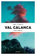 Cover-Bild zu Schmid, Tina: Val Calanca (eBook)