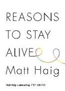 Cover-Bild zu Haig, Matt: Reasons to Stay Alive