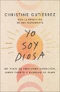 Cover-Bild zu eBook I Am Diosa \ Yo soy Diosa (Spanish edition)