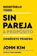 Cover-Bild zu eBook Single on Purpose \ Sin pareja a propósito (Spanish edition)