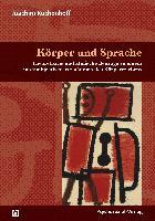 Cover-Bild zu Küchenhoff, Joachim: Körper und Sprache
