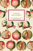 Cover-Bild zu Brunner, Bernd: Das Granatapfelbuch