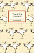 Cover-Bild zu Paul, Clara (Hrsg.): Freundschaft