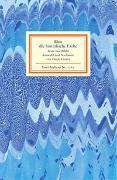 Cover-Bild zu Linder, Gisela (Hrsg.): Blau, die himmlische Farbe