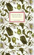 Cover-Bild zu Merian, Maria Sibylla: Das Insektenbuch