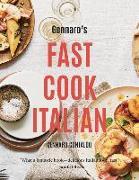 Cover-Bild zu Contaldo, Gennaro: Gennaro's Fast Cook Italian