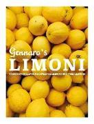Cover-Bild zu Contaldo, Gennaro: Gennaro's Limoni: Vibrant Italian Recipes Celebrating the Lemon