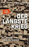 Cover-Bild zu Feroz, Emran: Der längste Krieg