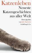 Cover-Bild zu Bachstein, Julia (Hrsg.): Katzenleben