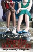 Cover-Bild zu Koomson, Dorothy: When I Was Invisible