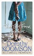 Cover-Bild zu Koomson, Dorothy: That Girl From Nowhere (eBook)