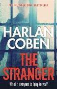 Cover-Bild zu Coben, Harlan: The Stranger