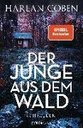 Cover-Bild zu Coben, Harlan: Der Junge aus dem Wald