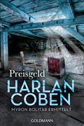Cover-Bild zu Coben, Harlan: Preisgeld - Myron Bolitar ermittelt