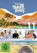 Cover-Bild zu Keller, Heide: Das Traumschiff