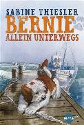 Cover-Bild zu Thiesler, Sabine: Bernie allein unterwegs (eBook)