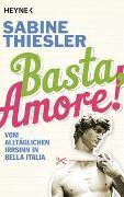 Cover-Bild zu Thiesler, Sabine: Basta, Amore!