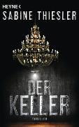 Cover-Bild zu Thiesler, Sabine: Der Keller
